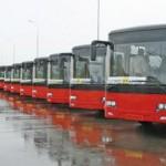 Большие красные автобусы